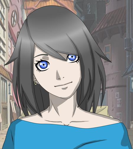 Nanami Saotome