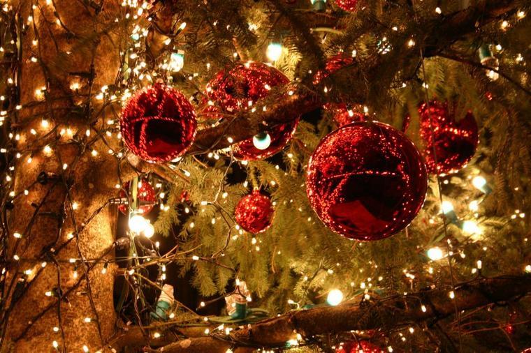 Article spécial Noël 2012!
