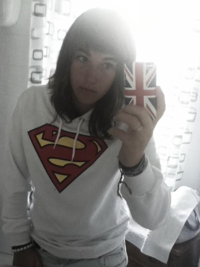 Superman, je t'attend ! ♥♥