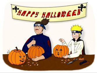 Joyeuse Halloween