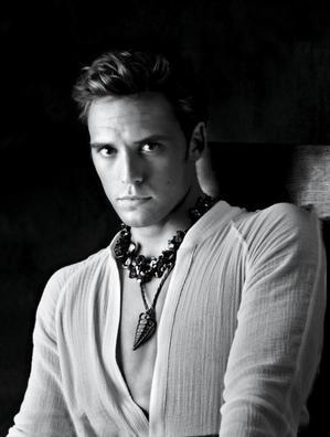 Vanity Fair, Josh Hutcherson.
