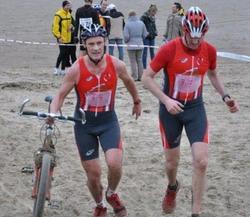 Résultats du Bike&Run de Gravelines - Samedi 31 Décembre 2011