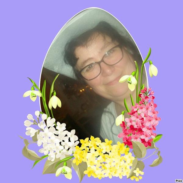 POUR MON AMIE CASSANDRA