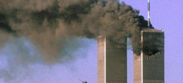 11 : 11 Septembre: Un morceau d'avion découvert à New York douze ans après les attentats
