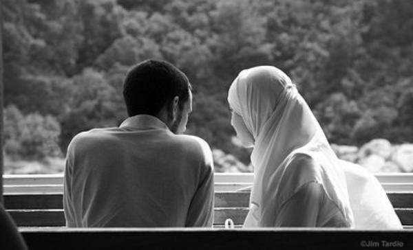 """""""Cómo llegar al corazón de una mujer musulmana"""""""