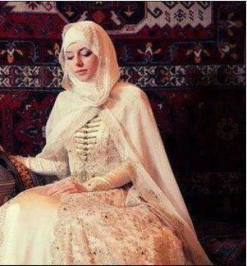 قصة فتاه يوم زفافهااا غريبه جدااا