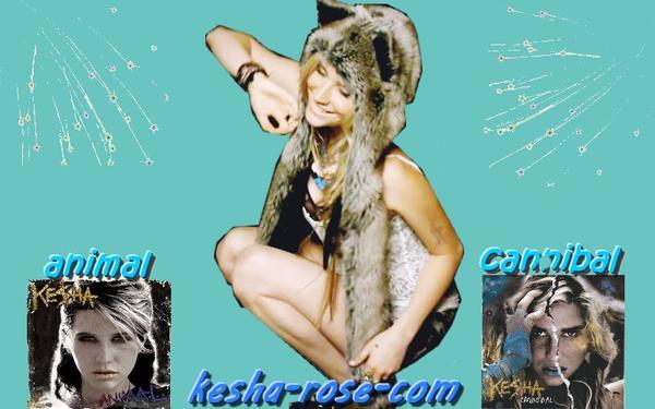 Kesha album !!!