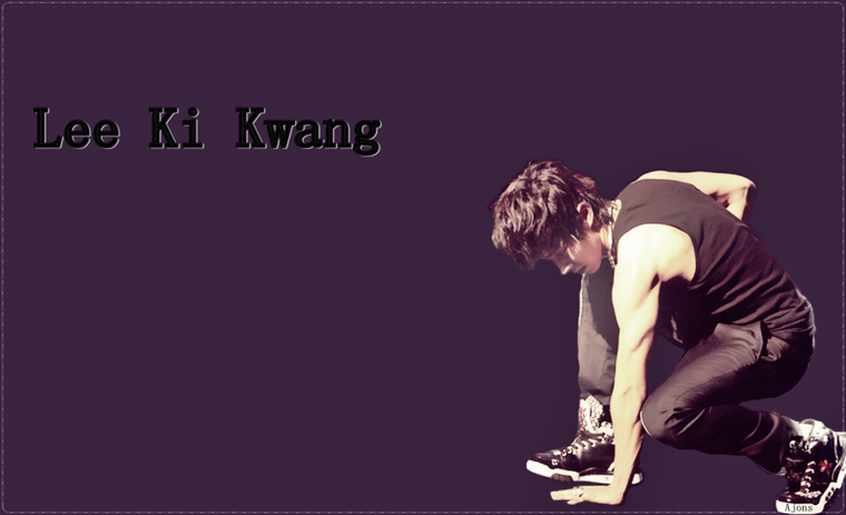 Anniv' Ki Kwang