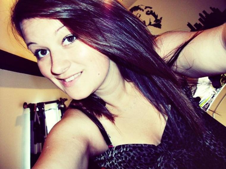 C'est bien toi la raison de mon sourire ♥