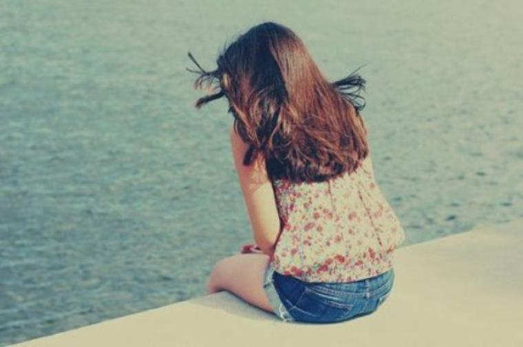 De toute façon l'amour, c'est pas pour moi, c'est pas pour nous.