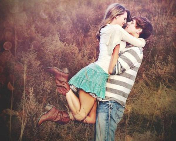 Oui, c'est vrai qu'au début, je croyais qu'il me suffisait de t'aimer.