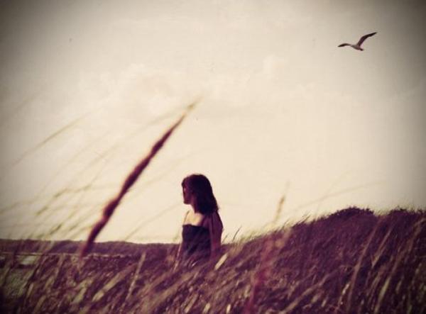 Le bonheur n'existe pas, c'est la souffrance qui fait une pause.