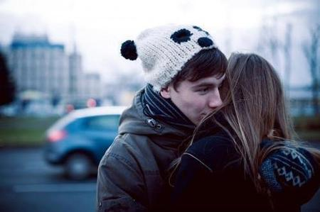 Je voudrais être auprès de toi, et te dire que c'était toi, toi depuis le début, depuis toujours.