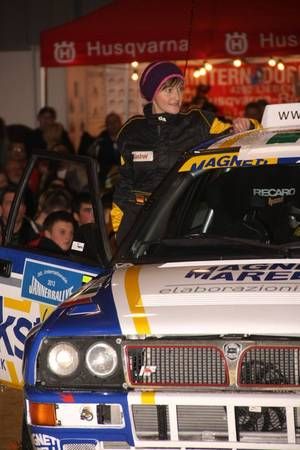 Le Rallye Wartburg endeuillé et arrêté :(  :(