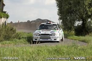 Rally van Wervik 2014