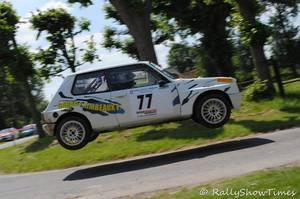 Rallye du Ternois 2014