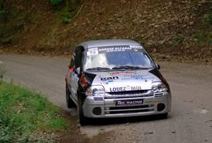 Rallye du Pays Viganais 2015