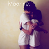 › Tu αs été l'αmour de mα vie, mαis moi je ne suis qu'un chαpitre de lα tienne.