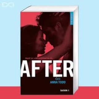 Huitième livre choisi: After.