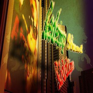 Redemp Sound Riddim (Reggae) (2012)