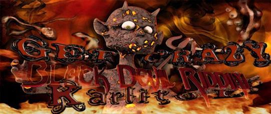 Karlito L - Get Crazy (Prod by Zimiprod974) (2012)