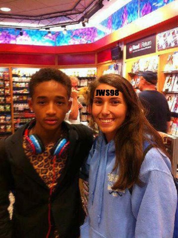 Will & Jaden <3