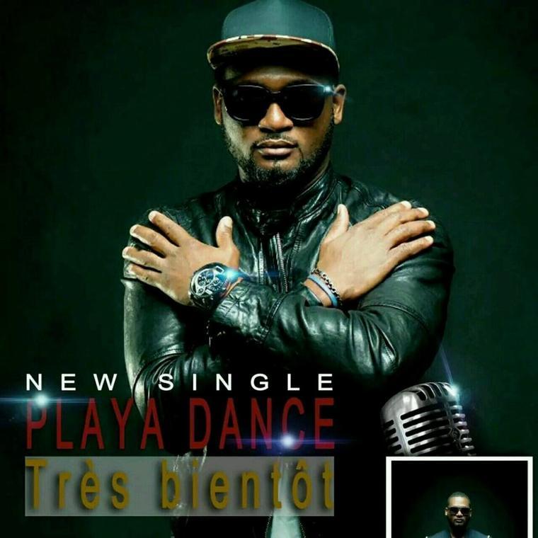 New single Playa danse