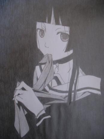 jigoku shoujo - enma ai -