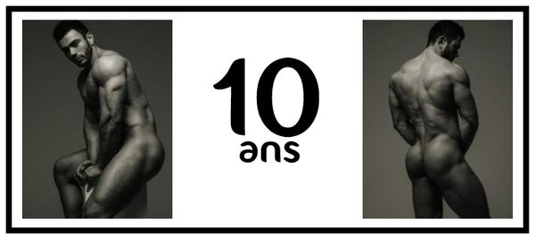 ♫ Anniversaire ♪ 10 ans ♫