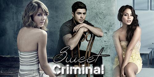 Sweet Criminal