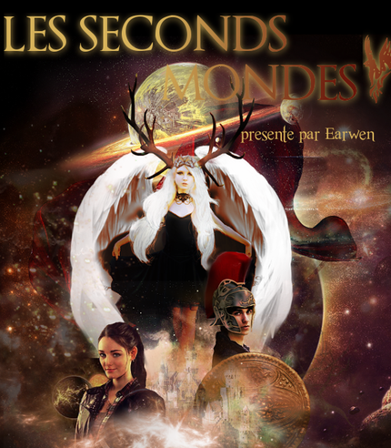 Les seconds Mondes
