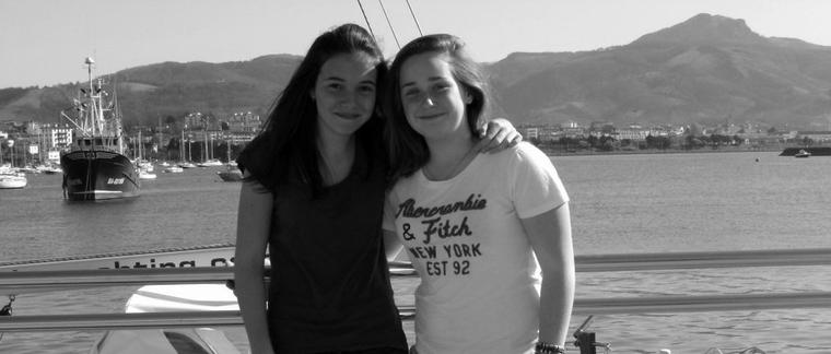 Une amie extraordinaire.♥