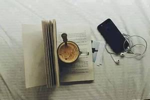 Livre d'or pour les un an du blog.♥