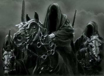 Dargor l'Ange Noir Tome 4 : La Communauté de l'Anneau