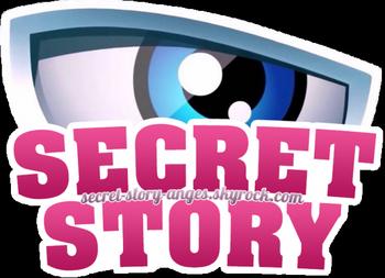 • Secret Story •