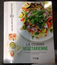 Apprendre à savoir cuisiner vegan ?