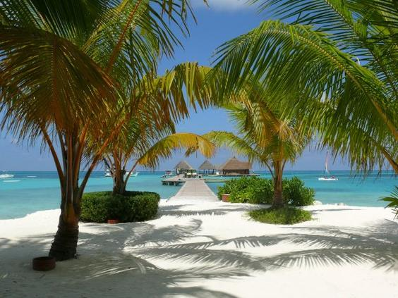 Maldives the Most Enjoyable Island Destination for Holiday Escape