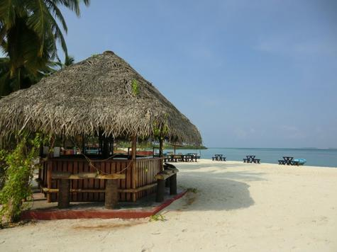 Lakshadweep the Most Famous Island in India