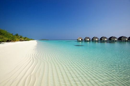 Famous Beaches of Maldives Islands