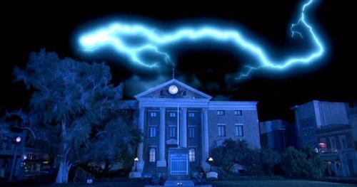 Comment attirer et stocker l'énergie de l'orage