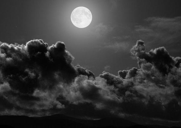 * Lune de Lumière *