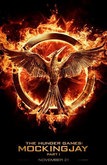 MockingJay's Coming