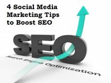Common Reasons Why Social Media Boosts SEO Rankings