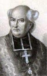 CLAUDE LOUIS ROUSSEAU