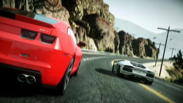 Need For Speed: The Run, édition limitée.