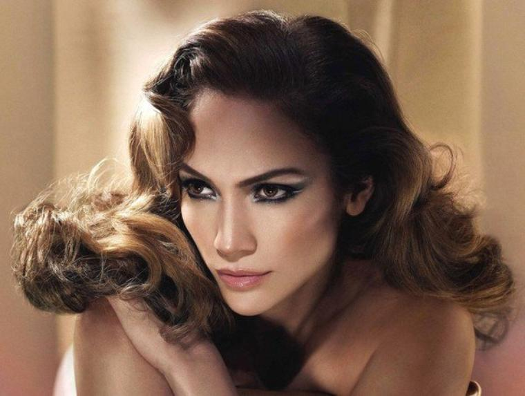 Love & Glamour By JLo