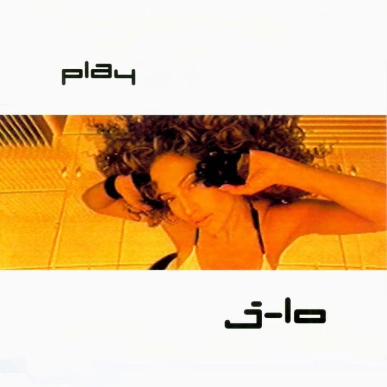 """Jennifer Lopez - """"Play"""""""