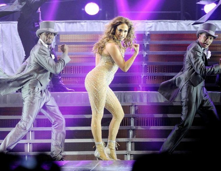 Dance Again World Tour