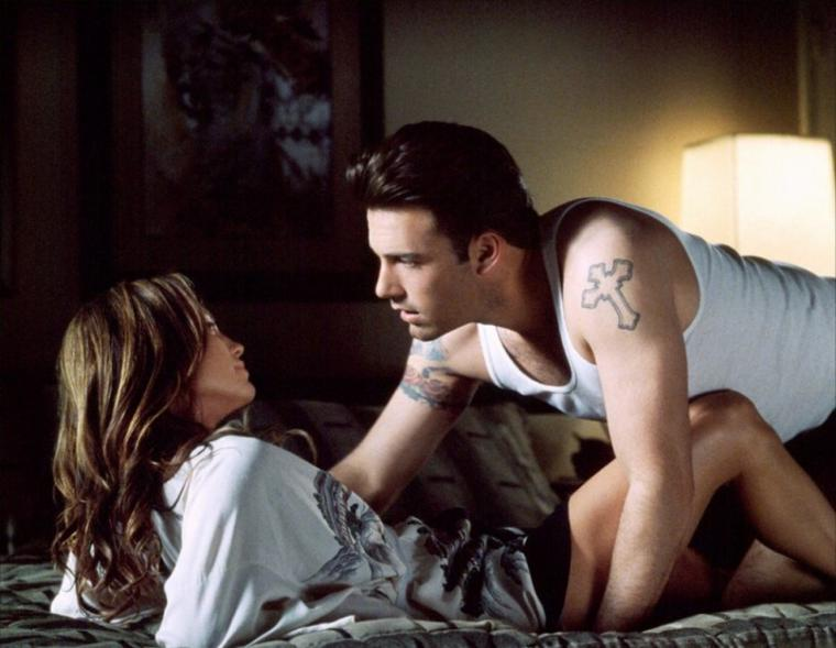 """Films """"Amours Troubles"""""""