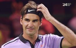 Match pour l'Afrique n°3 Roger contre Andy Murray